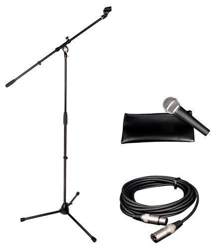 Mikrofon Bühnen-Set