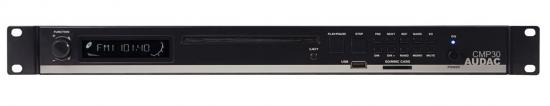 CMP-30 Multimedia-Spieler
