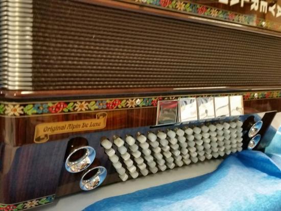 Alpina 96-Bass Helikonbass