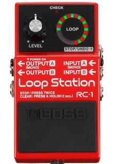 RC-1 Looper