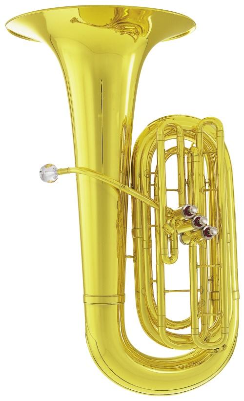 BBb-Tuba 12JW Symphony