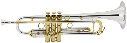 Bb-Trompete 1BS Vintage-One