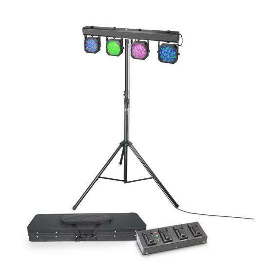 MultiPAR1 Lichtanlagen-Set