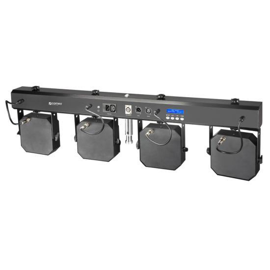 MultiPAR1 LED-Lichtanlage