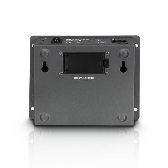 6-Kanal DMX-Controller