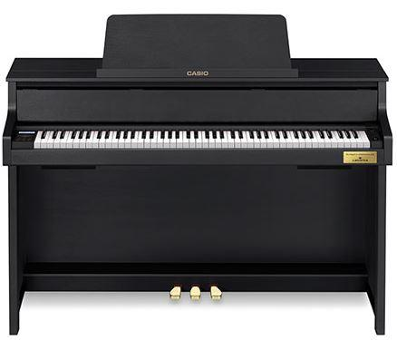 Celviano GP-300BK Grand-Hybrid
