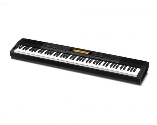 CDP-230RBK Kompaktpiano Schwarz