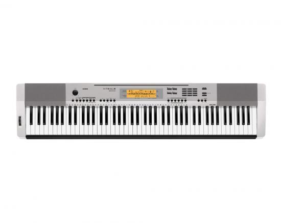 CDP-230RSR Kompaktpiano Silber