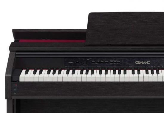Digital-Piano AP-650 MBK Celviano