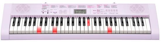LK-127 Leuchttasten Keyboard
