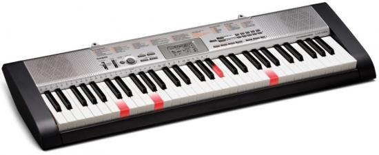LK-130 Leuchttasten Keyboard
