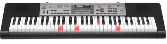 LK-260 Leuchttasten Keyboard