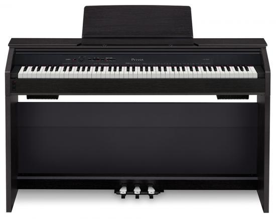 Privia-PX860 Digitalpiano Schwarz