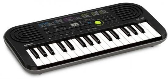 SA-47 Kinder-Keyboard