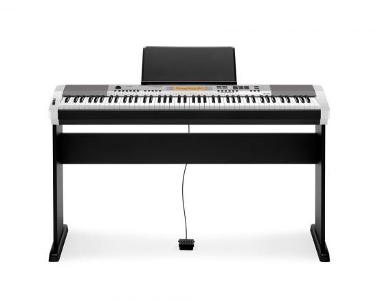 CS-44P Ständer CDP-Piano