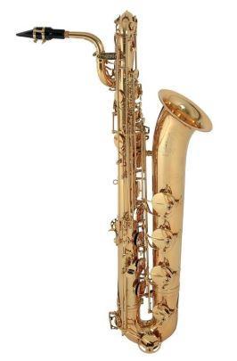 BS-650 Bariton-Saxophon