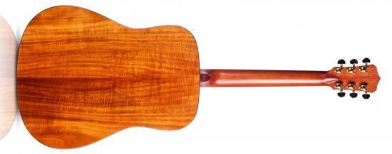 Acero D11E E-Akustikgitarre