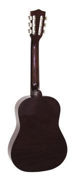 AC-303 Kindergitarre naturfarben