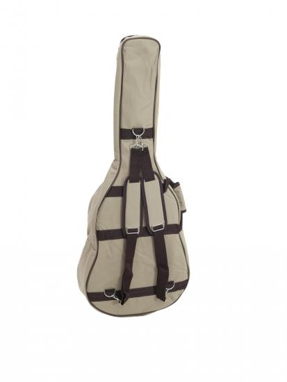 Soft-Bag 3/4 Kindergitarren