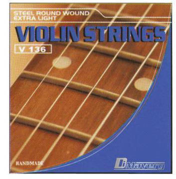 Violinensaitensatz