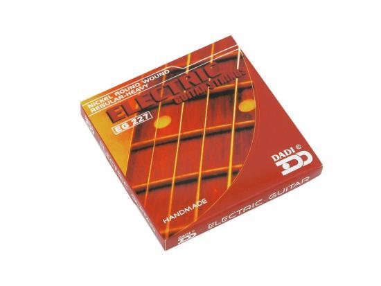 Saitensatz E-Gitarre 010-052
