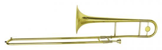 TT-300 B-Tenorposaune gold
