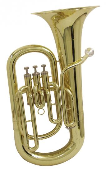 EP300 B-Euphonium gold