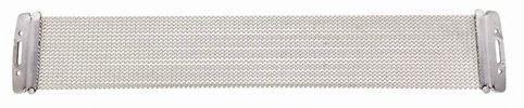 DCP-STWI14 Snareteppich Stahl 14 Zoll