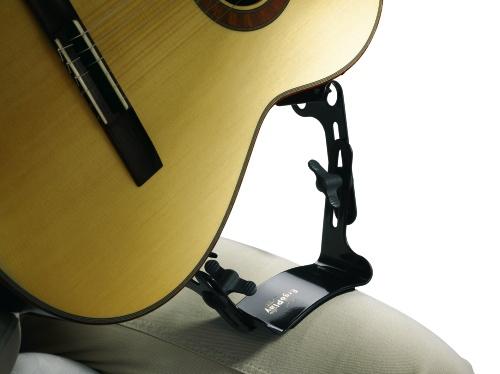 Gitarrenstütze Linkshändermodell