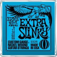 EB2225 Slinky-Nickel-Wound