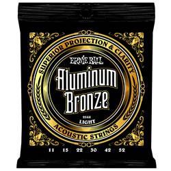 EB2568 Aluminium-Bronze