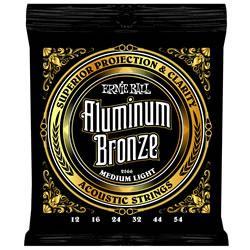 EB2566 Aluminium-Bronze