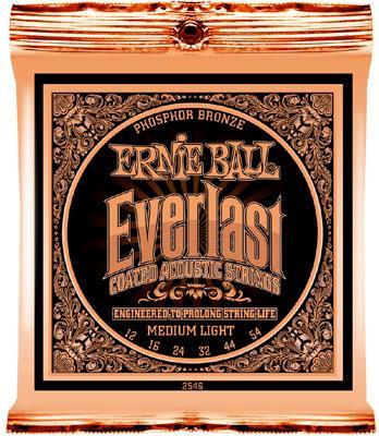 EB2546 Everlast-Coated