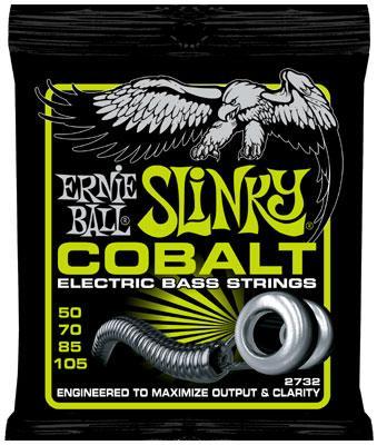 EB2732 Slinky Cobalt