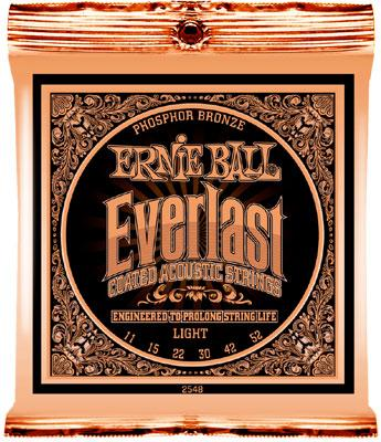EB2548 Everlast-Coated