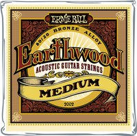 EB2002 Earthwood Bronze Medium