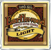 EB2004 Earthwood Bronze Light
