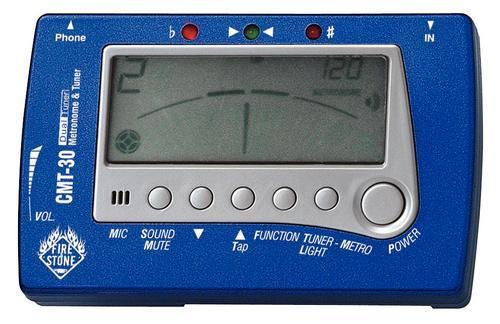 CMT-30 Stimmgerät und Metronom