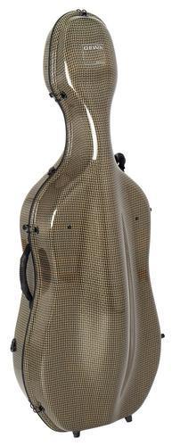 Celloetui Idea Aramid Carbon 3.1