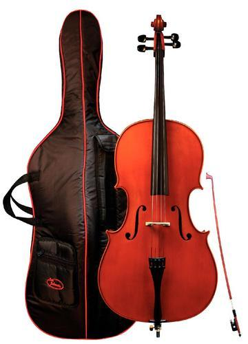 Cellogarnitur Ideale 1/2