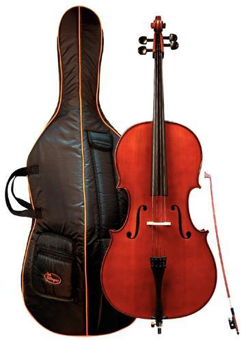 Cellogarnitur Set Allegro 1/16