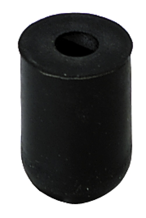 Parkettschoner Stachelgummi