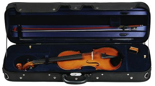 Violingarnitur Set Concerto 4/4