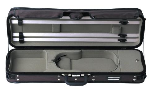 Violinkoffer Strato Super Light Weight