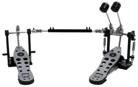 Fußmaschine Doppelpedal DC 2.2
