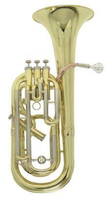 Bb-Bariton BH-302