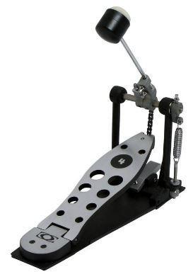 Fußmaschine DC2
