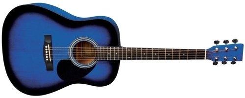 D1 Blueburst Akustikgitarre
