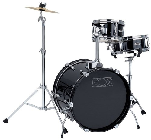 DC-Junior Drumset 3-teilig