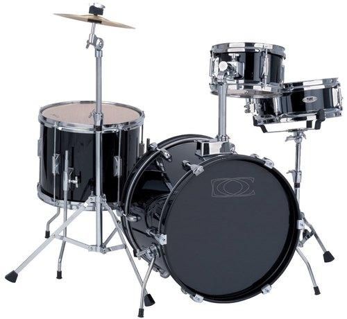 DC-Junior Drumset 4-teilig
